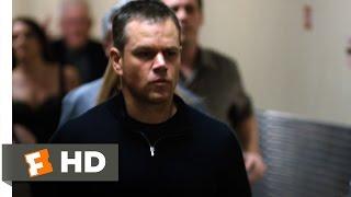 Download Jason Bourne - Assassination Attempt Scene (7/10) | Movieclips Video