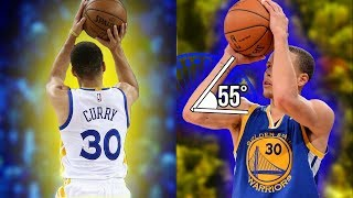 Download The Story of How Steph Curry Became A LEGENDARY Shooter Video