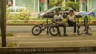 Download THE DREAM IS ALIVE - Mark Webb & Daniel Dhers Video