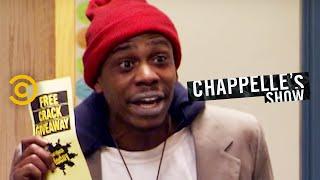 Download Chappelle's Show - Tyrone Biggum's Crack Intervention Video