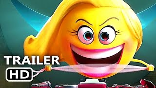 Download THЕ ЕMΟJІ MΟVІЕ Official Trailer (2017) Animation New Movie HD Video