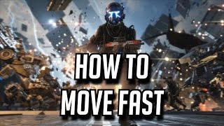 Download Titanfall 2 - Iniquity's Movement Guide | ″How to Move Fast″ (Slide hopping, Air Strafing, etc.) Video