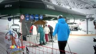 Download RTL9 Family à Valmorel n°283 : Sandra Lou, tombée de la dernière neige Video