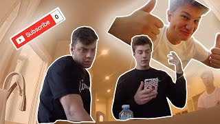 Download 0 Subscriber Prank on CHANCE and ANTHONY! Video