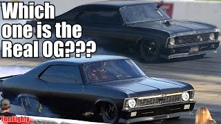 Download Murder Nova brought both of his cars to Outlaw Armageddon 4 Video