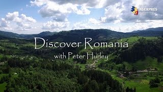 Download Descoperă România cu Peter Hurley - Documentar video integral Video
