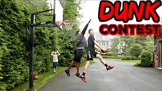 Download INSANE DUNK CONTEST pt. 3 Video