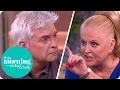 Kim Woodburn Lashes Out at Phillip Over Her CBB Behaviour | This Morning