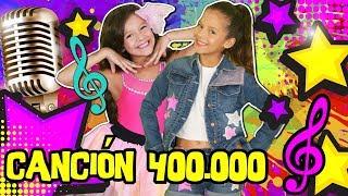 Download 🎤 ¡¡NUESTRA CANCIÓN 400K MIL SUSCRIPTORES! 🎶 KARINA Y MARINA feat Jose Seron ✨ ESPECIAL DE 400.000 Video