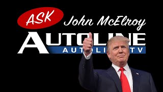 Download Trump Tariffs Would Kill Car Sales But Could Save the Auto Industry - Ask Autoline #7 Video