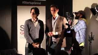 Download Startup Grind Berlin meets Holger Weiss (CEO AUPEO!) Video