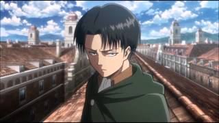 Download   Levi Ackerman- Remember the name   Attack on Titan AMV Video