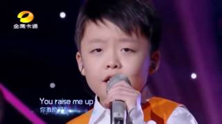 Download Celine Tam & Jeffrey Li You Raise Me Up Video