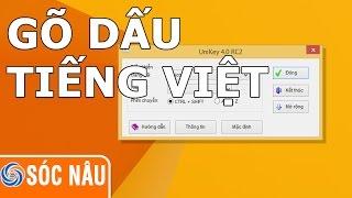 Download Cách gõ tiếng Việt trên máy tính Video