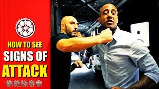 Download How to See Punch BEFORE it Comes | SIGNS OF ATTACK Video