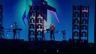 Download Shelter Live Tour - 11/18 - MSG Video