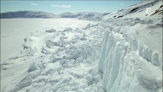 Download Aux frontieres du Canada - Une terre de glace Video