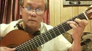 Download Huyền Thoại Một Chiều Mưa (Nguyễn Vũ) - Guitar Cover by Hoàng Bảo Tuấn Video