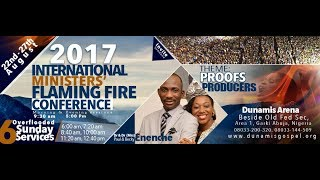 Download DIVINE PROOFS THROUGH PRAYER-JULY 2017 WORSHIP AND WONDERS NIGHT Video