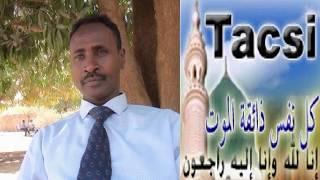 Download TAARIIKH NOLOLEEDKII AHU MARXUUM XASAN CAWALE Video