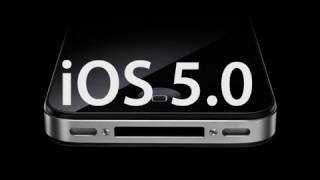 Download iOS 5 for iPhone, iPad, iPod Touch coming in April? Video