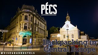 Download Discover the undiscovered - Visegrad Hostels | Pecs Video