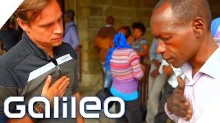 Download Unterwegs mit Flüchtlingen | Galileo | ProSieben Video