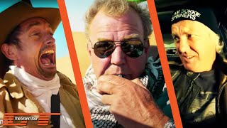 Download The Grand Tour: Montage from Episode 1 Video