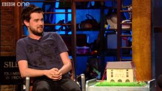 Download Jack Whitehall banishes 'Glamping' - Room 101 - Series 2 Episode 6 Preview - BBC One Video