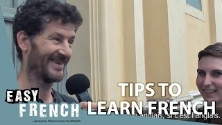 Download Easy French 11 - Tips to learn French Video