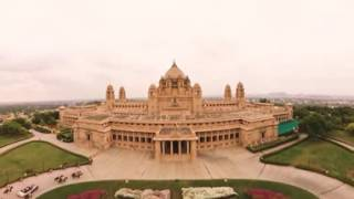 Download Tajness - Umaid Bhawan Palace, Jodhpur at 12 PM Video