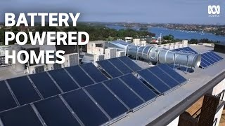 Download Battery Powered Homes Video