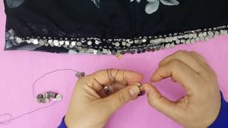 Download Tığ İşi Kolay Pullu Tülbent Yapımı │2017 Video