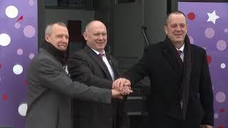 Download Экипажи ТПК «Союз МС-08» прибыли на Байконур Video