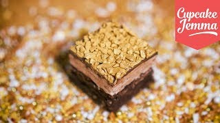 Download How to Make a Ferrero Rocher Brownie! | Cupcake Jemma Video