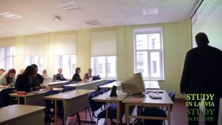 Download Study in Latvia, Study in University of Latvia Video