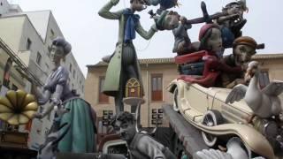 Download Valencia y su música. Especial Fallas en Valencia Video
