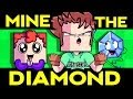 Download MINE THE DIAMOND (Minecraft Song) [Toby Turner ft. Terabrite] Video