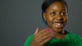 Download Bronx 6th Grader Wows NYC Poetry Scene Video