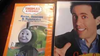 Download Double feature DVD opening #2 Video