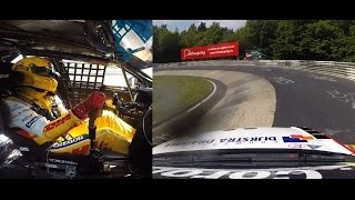 Download Racing the Green Hell Nordschleife full onboard WTCC 2015 Tom Coronel Video