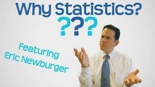 Download Statistics in Schools - Why Statistics? Video