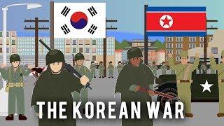 Download The Korean War (1950–53) Video