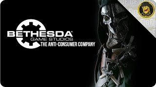 Download Bethesda - The Anti-Consumer Company (NO MORE REVIEW CODES RANT) Video