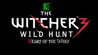 """Download The Witcher 3 Rap - """" Heart of the Wolf """" f. Lesky Lee ( Lyrics ) Video"""