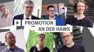 Download HAWK-Promotionskolleg Video