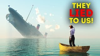Download The Truth About the Titanic Has Been Revealed Video