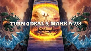 Download Turn 4: Deal 5, Make a 7/8 Video