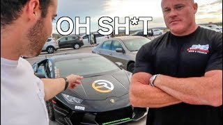 Download TWIN TURBO LAMBORGHINI HURACAN BLOWS UP!!! (Here's What Happened) Video
