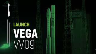 Download Arianespace Flight VV09 / Sentinel-2B Video